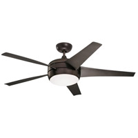 Midway Eco 54 inch Oil Rubbed Bronze Ceiling Fan