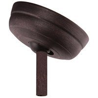 Emerson CFSCKDBZ Signature Distressed Bronze Fan Slope Ceiling Kit