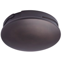 Emerson CP515ORB Dorian Oil Rubbed Bronze No-Light Plate