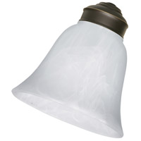 Emerson G19 Signature Washed Frosted Glass Shade