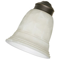 Emerson G44 Signature Alabaster Swirl Glass Shade