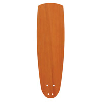 Signature Natural Cherry set of 5 Fan Blade