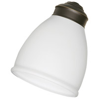 Emerson G55 Signature Opal Matte Glass Shade