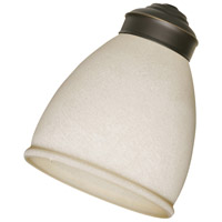 Emerson G58 Signature Amber Mist Glass Shade