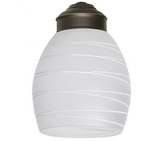 Emerson G59 Signature Swirl Glass Shade
