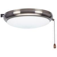 Emerson LK66AP Luna LED Antique Pewter Indoor Fan Light Fixture