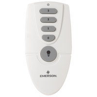 Emerson RCBT100 Signature Bluetooth Fan Control Smartphone App Enabled