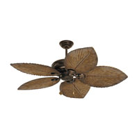 Emerson TB344DBZ Tommy Bahama 52 inch Distressed Bronze with Sold Separately Blades Ceiling Fan, Blades Sold Separately alternative photo thumbnail