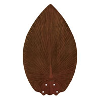 Emerson Fans Tommy Bahama Fan Blades in Dark Mahogany (Set of 5) TB540DM