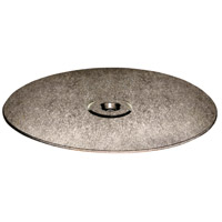 Signature Vintage Steel Fan Wet Location Plate