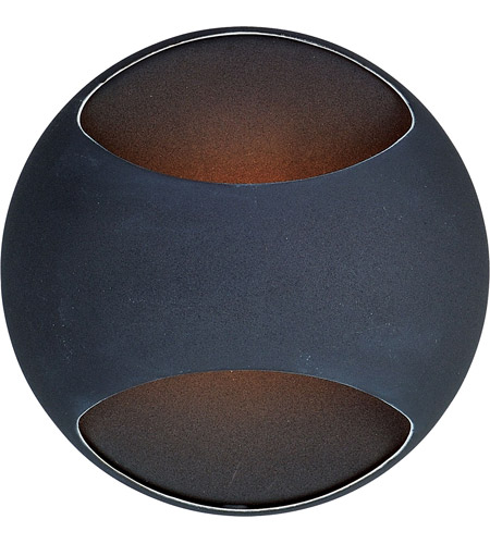 ET2 E20540-BK Wink 1 Light 5 inch Black Wall Sconce Wall Light photo