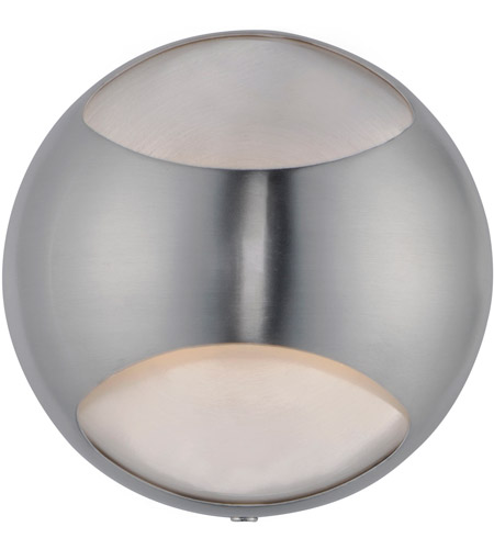 ET2 E20542-SN Wink LED 5 inch Satin Nickel ADA Wall Sconce Wall Light photo