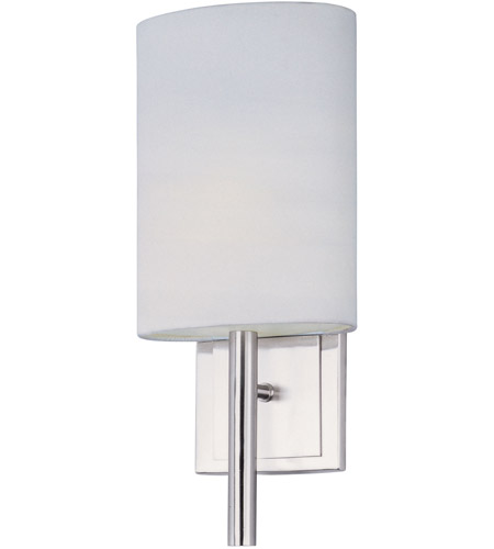 ET2 E21082-01SN Edinburgh LED LED 7 inch Satin Nickel ADA Wall Sconce Wall Light photo