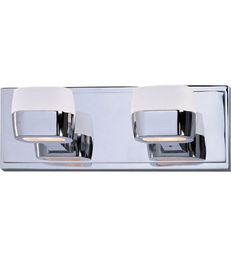 ET2 Ellipse 2 Light Bath Light in Polished Chrome E21132-11PC photo