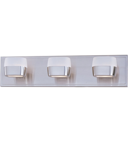 ET2 Ellipse 3 Light Bath Light in Satin Nickel E21133-11SN photo