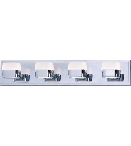 ET2 Ellipse 4 Light Bath Light in Polished Chrome E21134-11PC photo