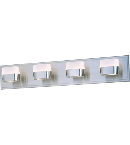 ET2 Ellipse 4 Light Bath Light in Satin Nickel E21134-11SN photo