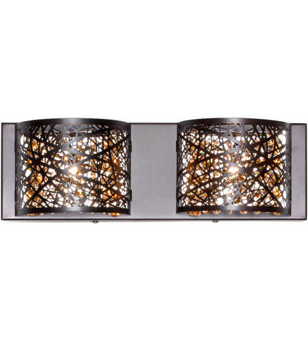 Inca Bathroom Vanity Lights