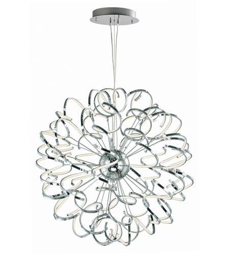 Et2 e21413 pc chaos led 40 inch polished chrome entry foyer pendant et2 e21413 pc chaos led 40 inch polished chrome entry foyer pendant ceiling light aloadofball Gallery
