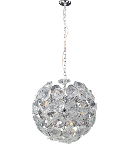 ET2 Cassini 20 Light Pendant in Polished Chrome E22094-28 photo