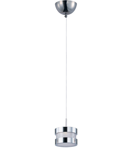 ET2 Disco 1 Light Mini Pendant in Polished Chrome E22281-01PC photo