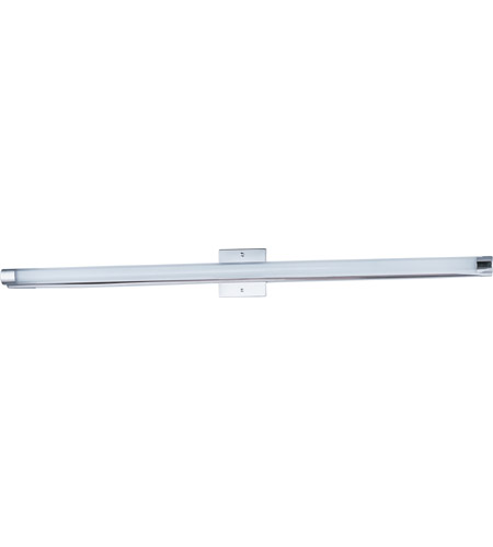 ET2 E22394-10PC Wand LED LED 48 inch Polished Chrome Bath Light Wall Light in 48 in.,  1 Light photo