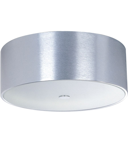 ET2 Percussion 3 Light Flush Mount in Polished Chrome E22700-77 photo