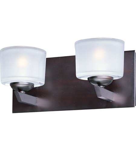 ET2 Vortex 2 Light Bath Light in Oil Rubbed Bronze E22812-09OI photo