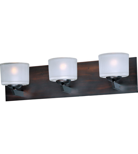 ET2 Vortex 3 Light Bath Light in Oil Rubbed Bronze E22813-09OI photo