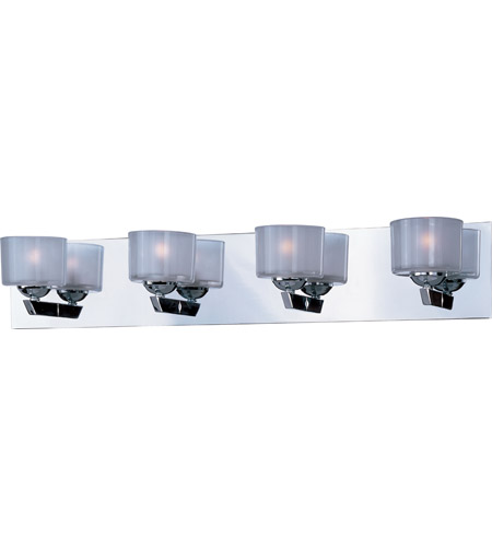 ET2 Vortex 4 Light Bath Light in Polished Chrome E22814-09PC photo