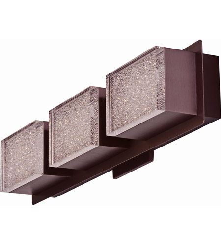 ET2 Aluminum Bathroom Vanity Lights