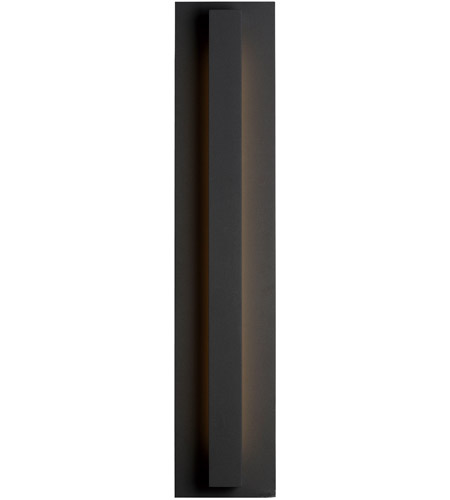 new style caa2d 27d0e ET2 E41294-BZ Alumilux Sconce LED 30 inch Bronze Outdoor Wall Sconce