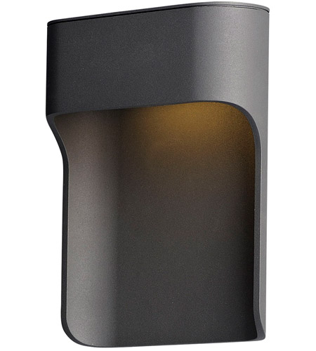 ET2 E41330-BZ Alumilux LED 8 inch Bronze Outdoor Wall Sconce photo