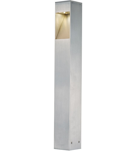 ET2 E41363-SA Alumilux 1 watt Satin Aluminum Pathway photo