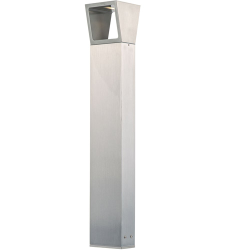 ET2 E41366-SA Alumilux 0.3 watt Satin Aluminum Pathway photo