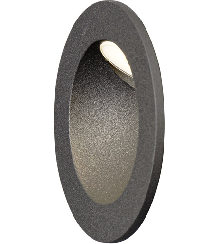 ET2 E41404-BZ Alumilux LED 3 inch Bronze Outdoor Wall Sconce photo thumbnail