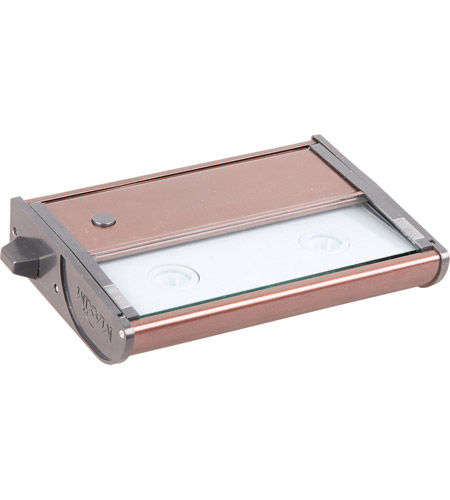 ET2 CounterMax MX-L120 2 Light Under Cabinet in Metallic Bronze E57912-MB photo