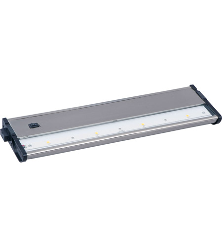 ET2 CounterMax MX-L120DC 4 Light Under Cabinet in Satin Nickel E59913-SN photo