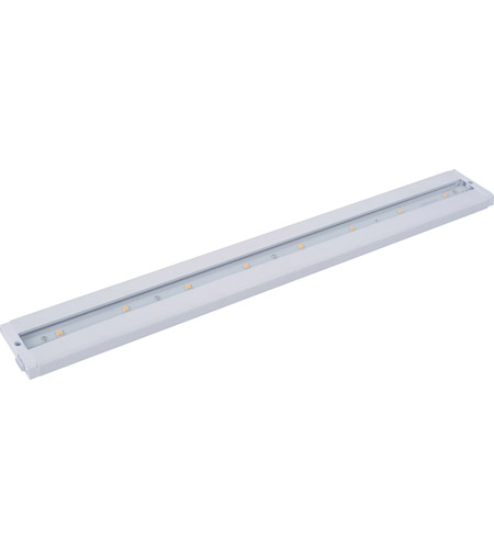 ET2 CounterMax MX-L-LPC 8 Light Under Cabinet in White E59943-WT photo