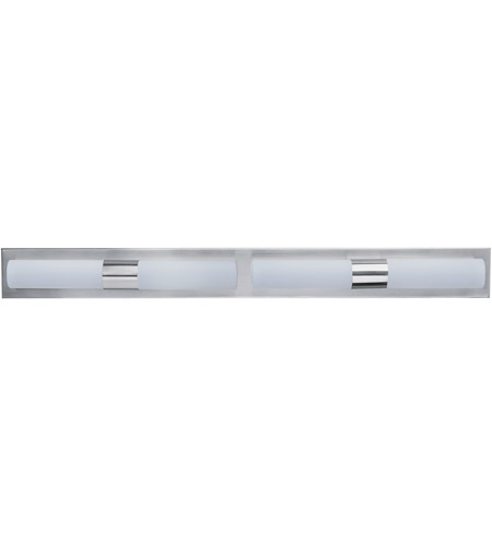 ET2 Cilandro II 4 Light Bath Light in Satin Nickel E63008-11 photo