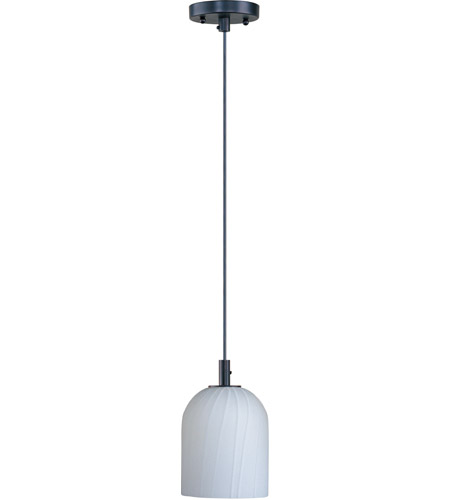 ET2 Carte 1 Light Pendant in Bronze E91091-01 photo