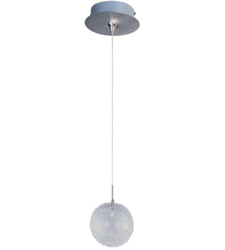ET2 Minx 1 Light Mini Pendant in Satin Nickel E94517-78SN photo