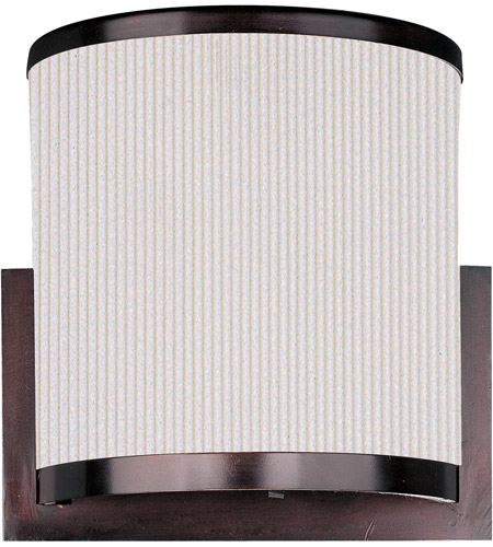 ET2 Elements 1 Light Wall Sconce in Oil Rubbed Bronze E95080-102OI photo