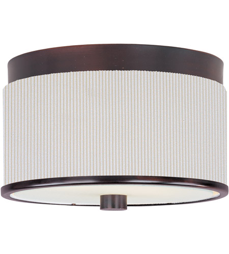 ET2 Elements 2 Light Flush Mount in Oil Rubbed Bronze E95100-102OI photo