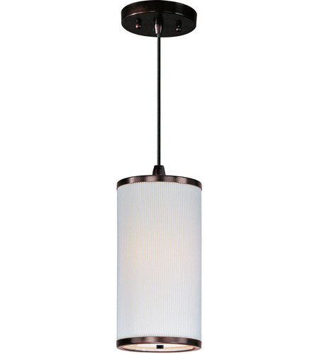 ET2 Elements 1 Light Mini Pendant in Oil Rubbed Bronze E95130-102OI photo