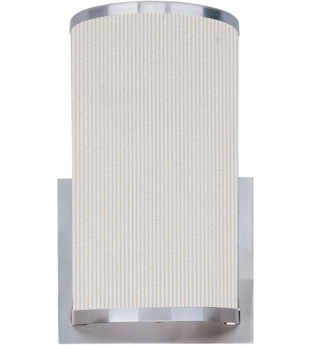 ET2 Elements 1 Light Wall Sconce in Satin Nickel E95184-102SN photo