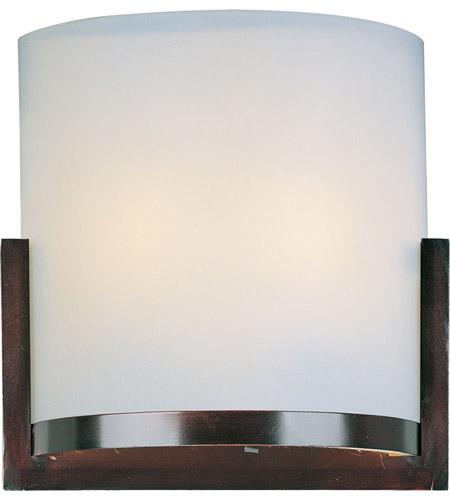 ET2 Elements 2 Light Wall Sconce in Oil Rubbed Bronze E95188-92OI photo