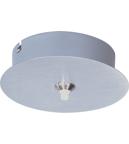ET2 Minx RapidJack Canopy in Satin Nickel EC95001-SN photo