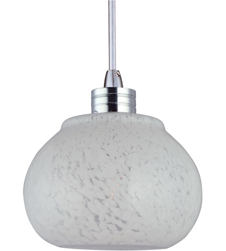 ET2 Minx 1 Light RapidJack Pendant (canopy sold separately) in Satin Nickel EP96003-10SN photo