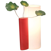 ET2 Amphora 1-Light Table Lamp in Red E20014-03 photo thumbnail